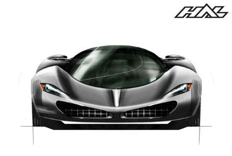 how many horsepower does a lamborghini aussie entrepreneur sets out to build his own supercar