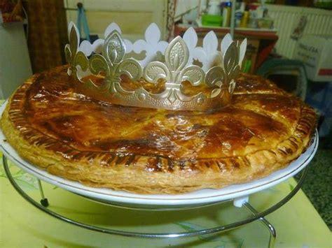 galette des rois hervé cuisine recettes de galette des rois de ma cuisine maison 63