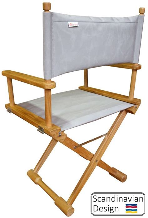 Folding Captains Chairs by Teak Folding Captains Chair W Cushions Teak Deck Company