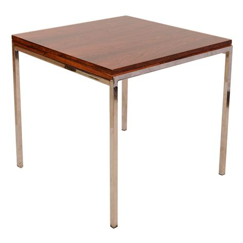 Dining Table Expandable Rosewood Expandable Dining Table