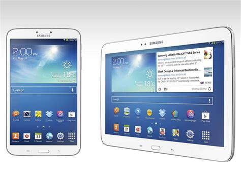 Samsung Tab 3 Palembang Samsung Launches Galaxy Tab 3 Stuff Tablets Pc Tech Authority