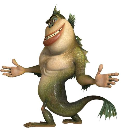 missing link image the missing link png monsters vs aliens wiki dreamworks reese