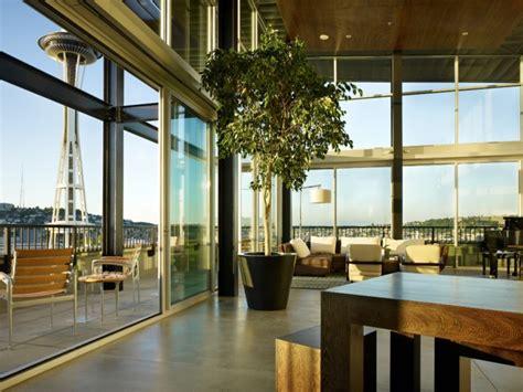 seattle penthouse loft loftenberg