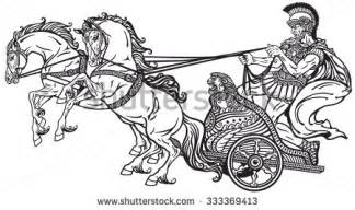 chariot template chariot stock photos images pictures