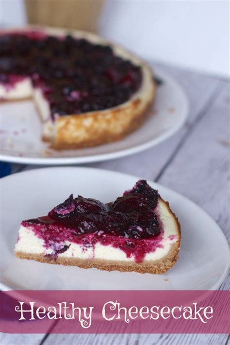 healthy cottage cheese cheesecake recipe close to home