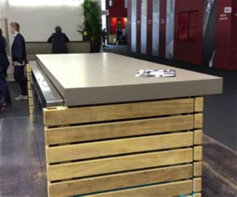 Sliding Countertop Hardware by Diy Scrap Wood Modern Mountain