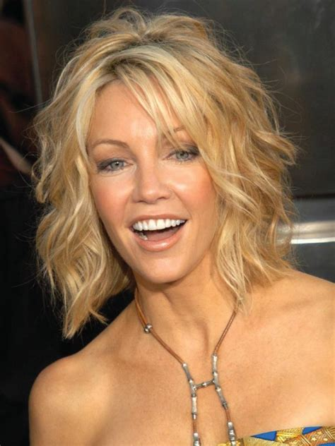 Medium Length Hairstyles For 50 by Medium Length Hairstyles For 50 Mid Haircutf