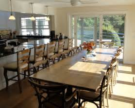Farm Tables Dining Room Match Farmhouse Dining Tables Farmhouse Dining Room Boston By Ecustomfinishes