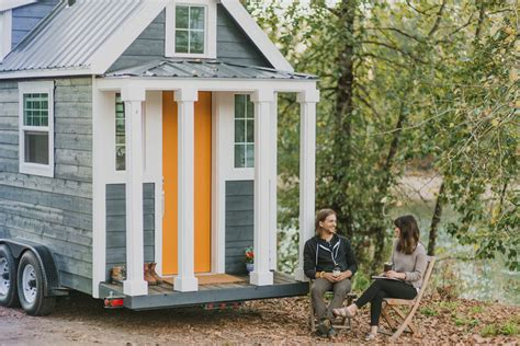 tiny heirloom heirloom tiny home tiny house swoon