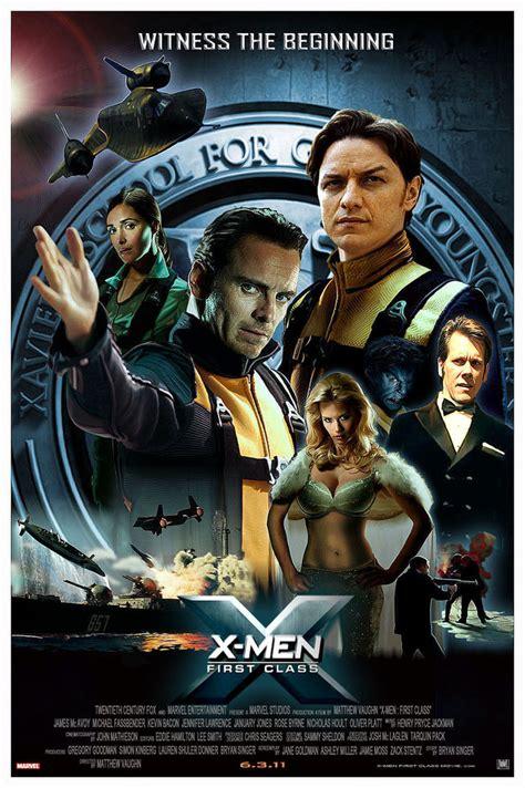 film online x men x men first class 2011 brrip 420p 350mb dual audio