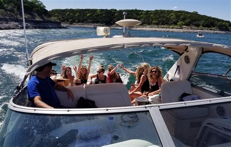 lake travis fishing boat rental lake travis yacht rentals