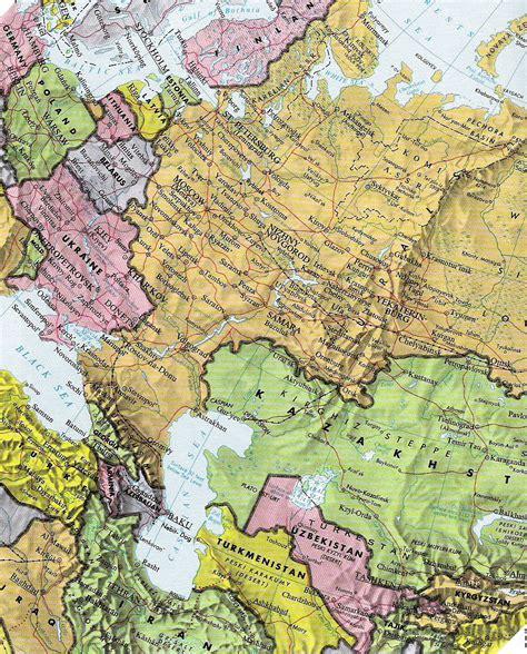 russia neighbours map maravot world news