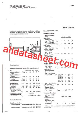 datasheet of transistor bc148 asy34 datasheet pdf list of unclassifed manufacturers