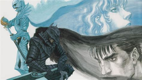 the fall of the band of the hawk berserk tribute youtube