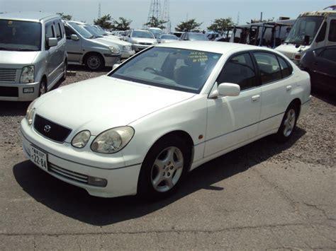 Toyota Aristo For Sale Usa Toyota Aristo 3 0 V 1999 Used For Sale