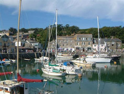 fishing boat tariff code padstow touring park gallery and photos of cornwall and