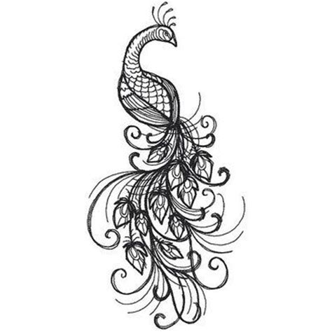 25 unique peacock feather tattoo ideas on pinterest
