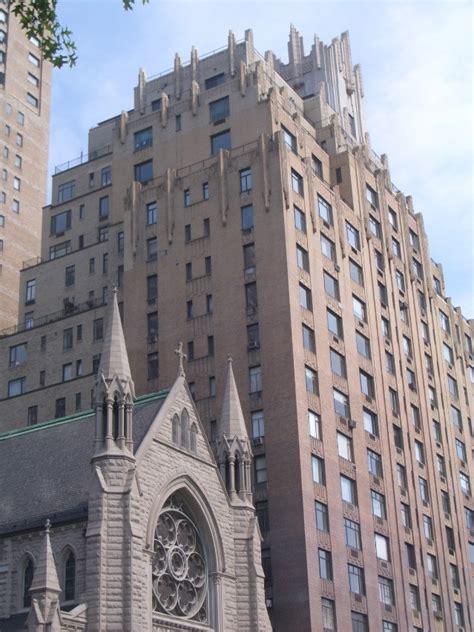 central park apartments ny