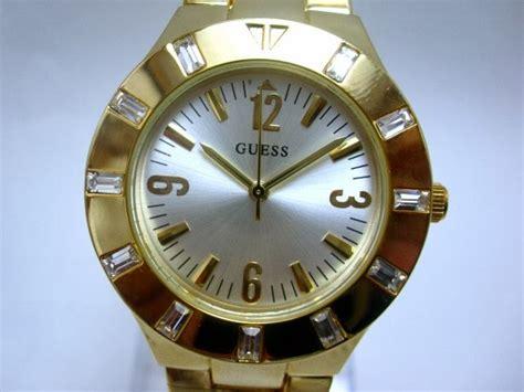 jam tangan guess triangle wanita terbaru toko serba hemat