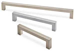 mockett drawer pulls knobs handles modern cabinet