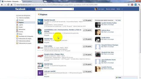 imagenes en ingles y español para facebook c 243 mo encontrar y borrar amigos en facebook espa 241 ol act