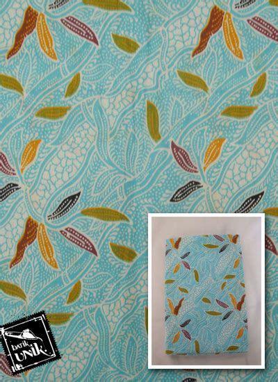 Kain Batik Liris Encim kain batik katun print motif liris bambu pastel kain murah batikunik