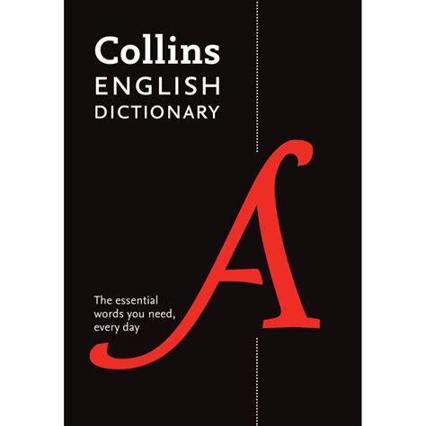 collins english dictionary and 0008141797 collins english dictionary only 163 2 dictionaries the works