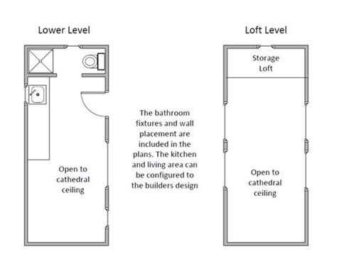 small retirement house plans 10 tiny home designs exteriors interiors photos