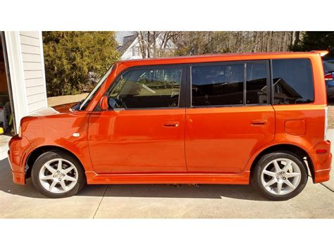 used scion cars for sale by owner used 2004 scion xb for sale by owner in fuquay varina nc