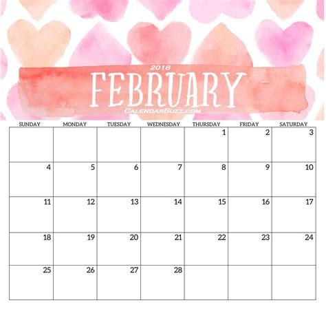 february  printable template  imagenes decora tus apuntes apuntes agendas