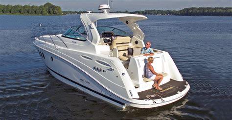 rinker boats ontario canada toronto boat show boating ontario autos post