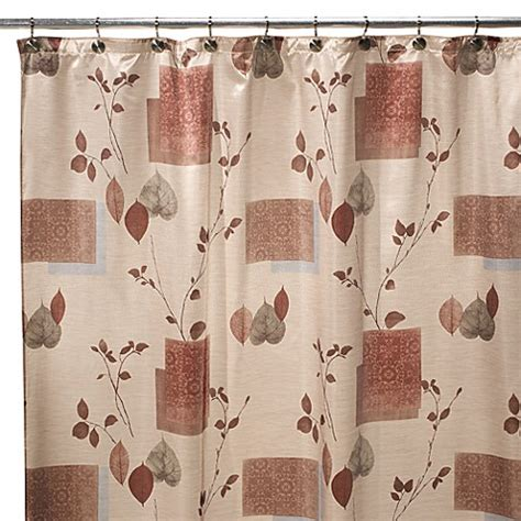 70 inch curtains leaf study 70 inch w x 72 inch l shower curtain bed bath