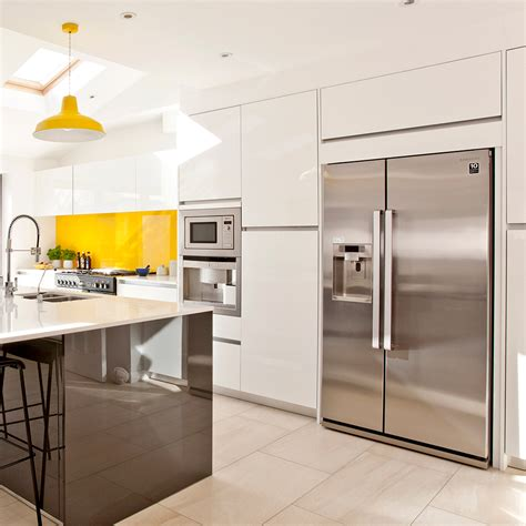 best price fridge freezer best american fridge freezers for chilling in style