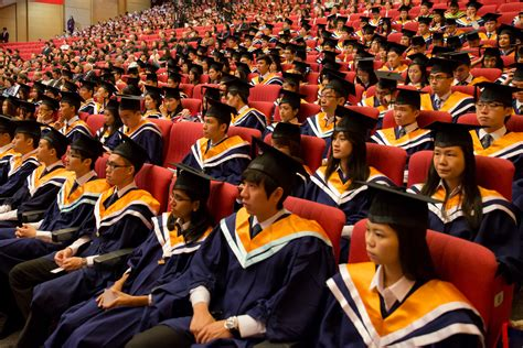 Nanyang Mba Average Salary by The Nanyang Chronicle Ntu Graduates Starting On The Front