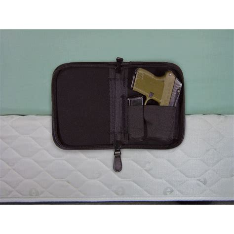 bed holster ps products bedside holster large model hmnpcs