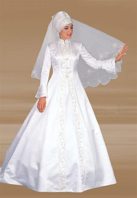 Muslim Wedding Dress by Modest Wedding Gowns For Muslims Wedding Gowns 2013