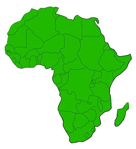 maps 4 africa free africa map free stock photo domain pictures