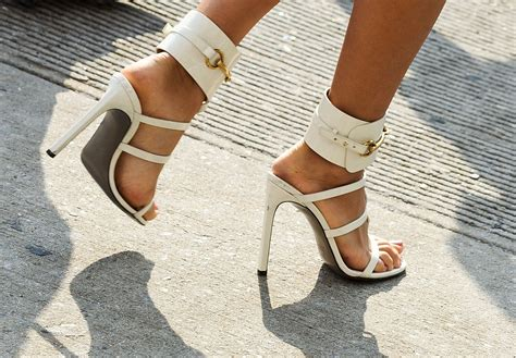 wear high heels wearing high heels all the time essay popsugar fashion