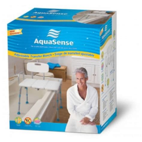 aquasense transfer bench take a look at aquasense transfer bench from only 154 00