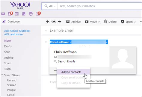 yahoo email keeps sending spam to my contacts how to stop legitimate emails from getting marked as spam