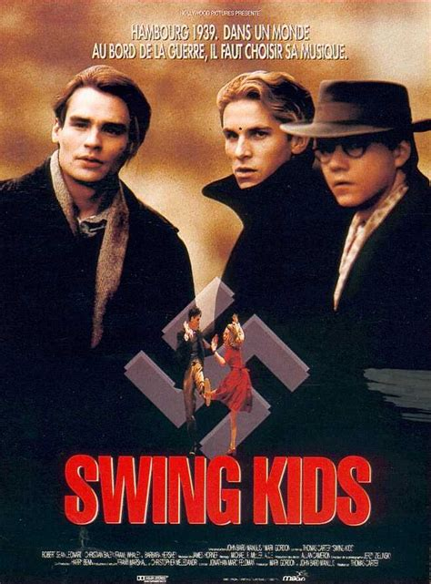 movie swing kids picture of swing kids