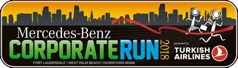 Mercedes Corporate Run Miami by Mbcr2018 Miami April 26th 2018 6 45pm Mercedes
