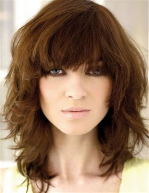 best 25 shag hairstyles ideas on pinterest gallery cut medium hairstyles black hairstle picture