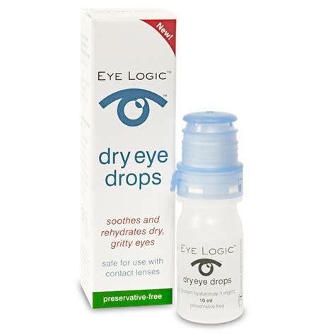 eye drops for dogs eye logic eye drops 10ml