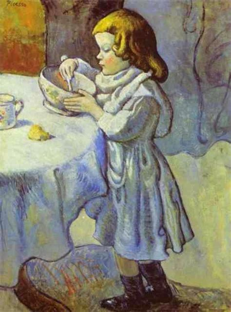 picasso paintings when he was a child pablo picasso biography and beautiful paintings