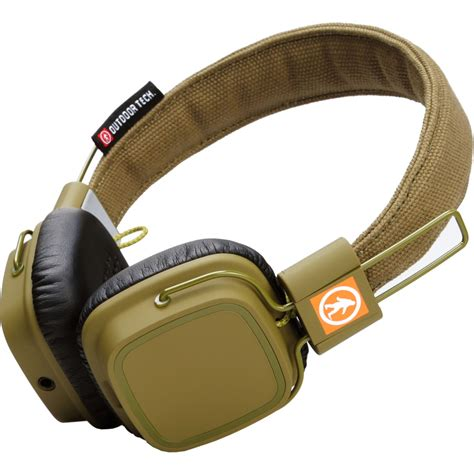 outdoor tech outdoor tech privates wireless headphones backcountry com