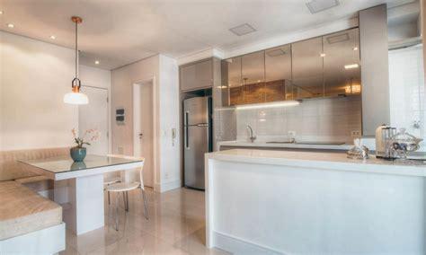 apartamentos pequenos decorados e planejados apartamento pequeno m 243 veis planejados espa 231 o pleno