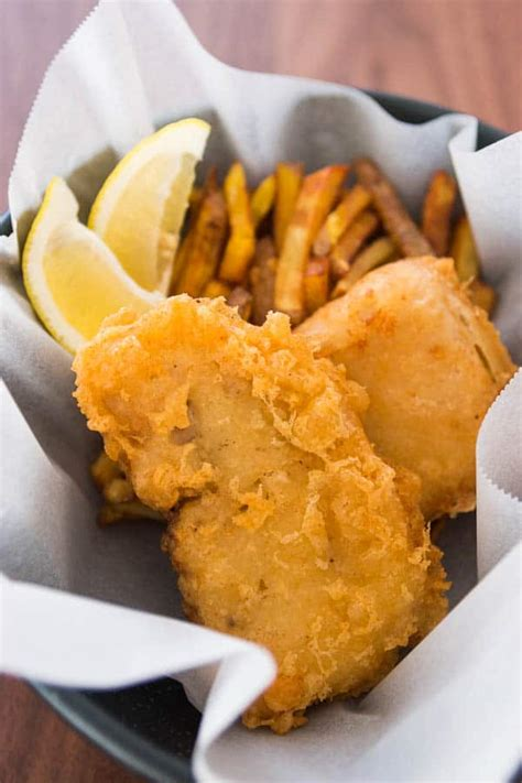 perfect fish and chips recipe delicious techniques