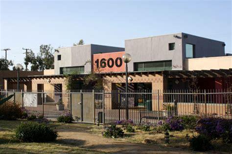 Northeast Valley Health Corp Detox by San Fernando Health Center San Fernando Ca 91340
