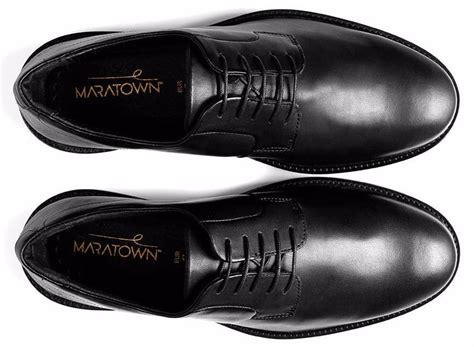 the most comfortable mens shoes most comfortable mens brogues cushioned maratown